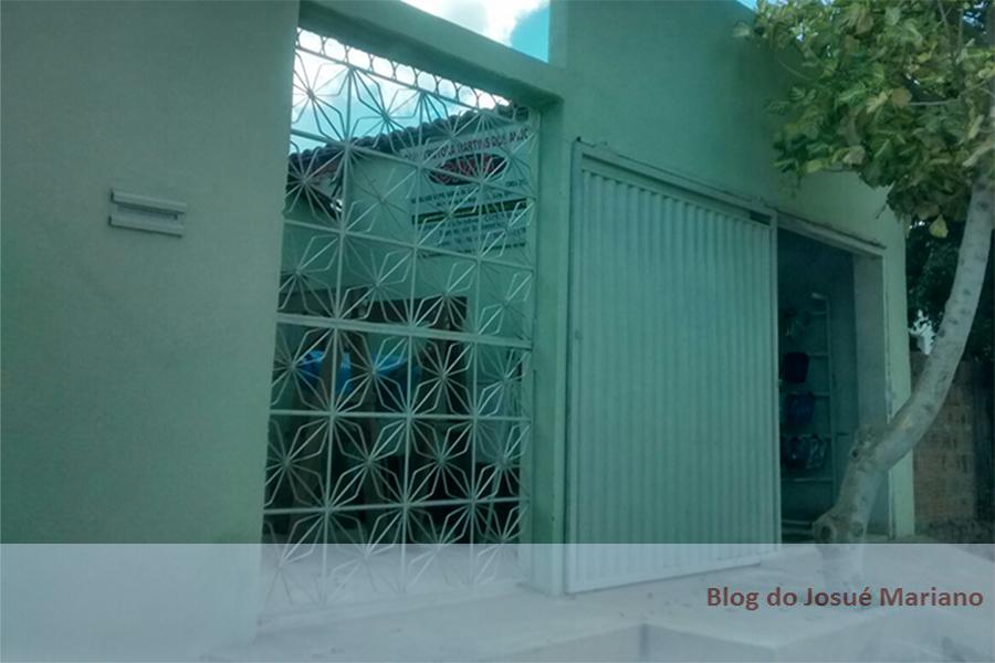 CONSTRUTORA MARTINS DOS ANJOS - CASA