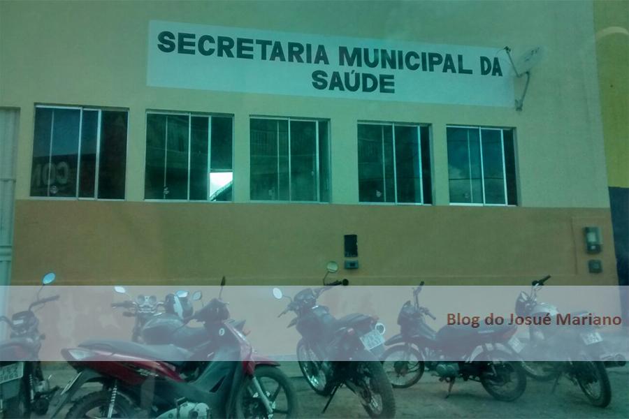 SEC SAUDE -