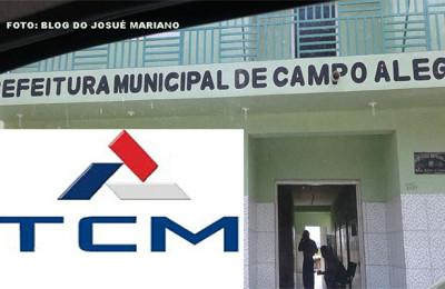 PREFEITURA - TCM -