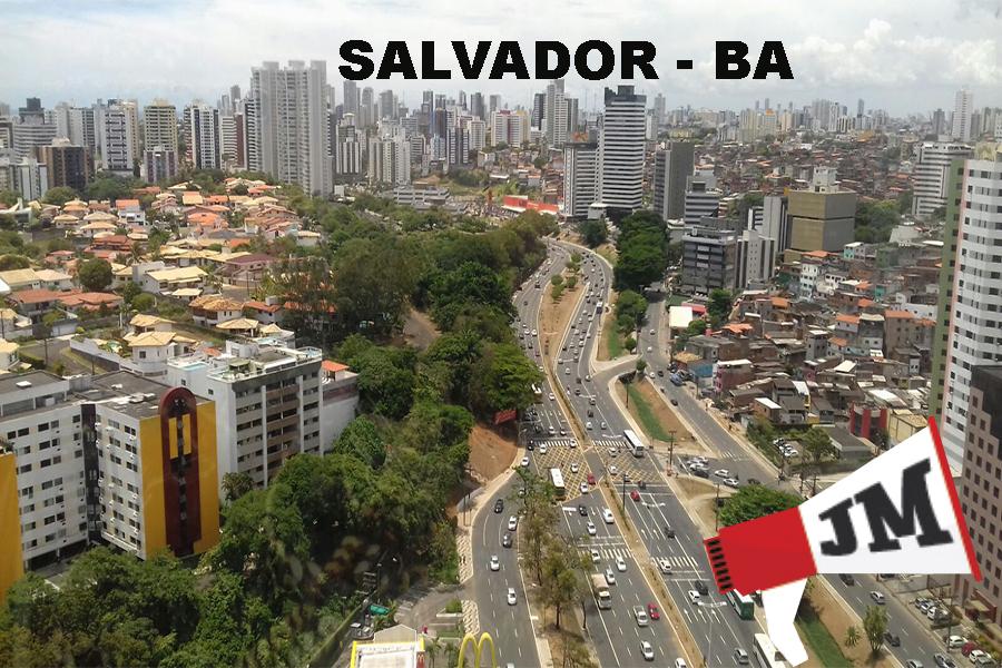 SALVADOR - 900 x 600