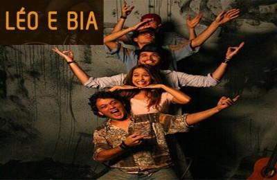 LEO E BIA---- CAPA----