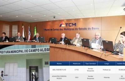 CAPA - TCM