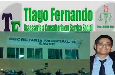 TIAGO- CAPA