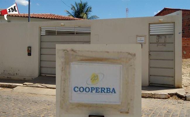 CAPA - COOPERBA