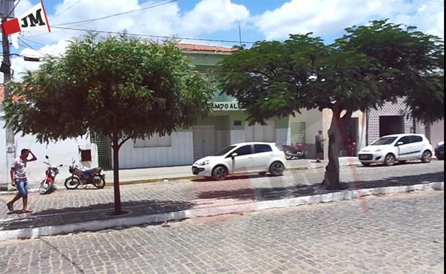 CAPA  - PREFEITURA